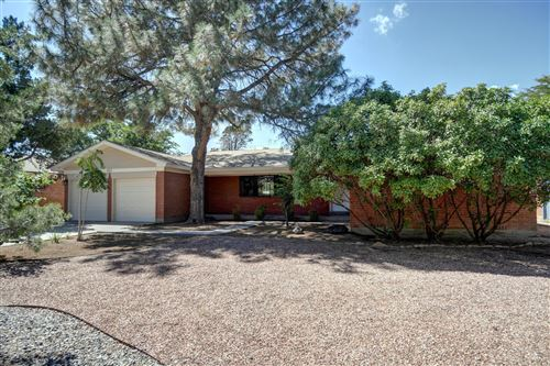 Photo of 2821 San Pablo Street NE, Albuquerque, NM 87110 (MLS # 953317)