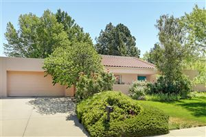 Photo of 9307 Pebble Beach Drive NE, Albuquerque, NM 87111 (MLS # 947319)