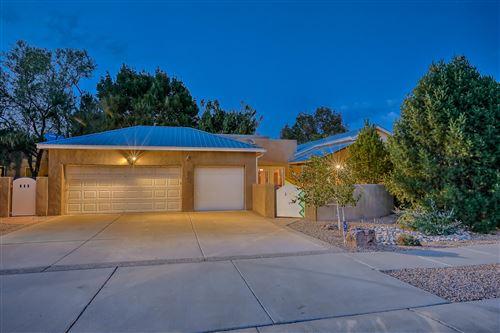 Photo of 2301 VIA GRANADA Place NW, Albuquerque, NM 87104 (MLS # 977319)