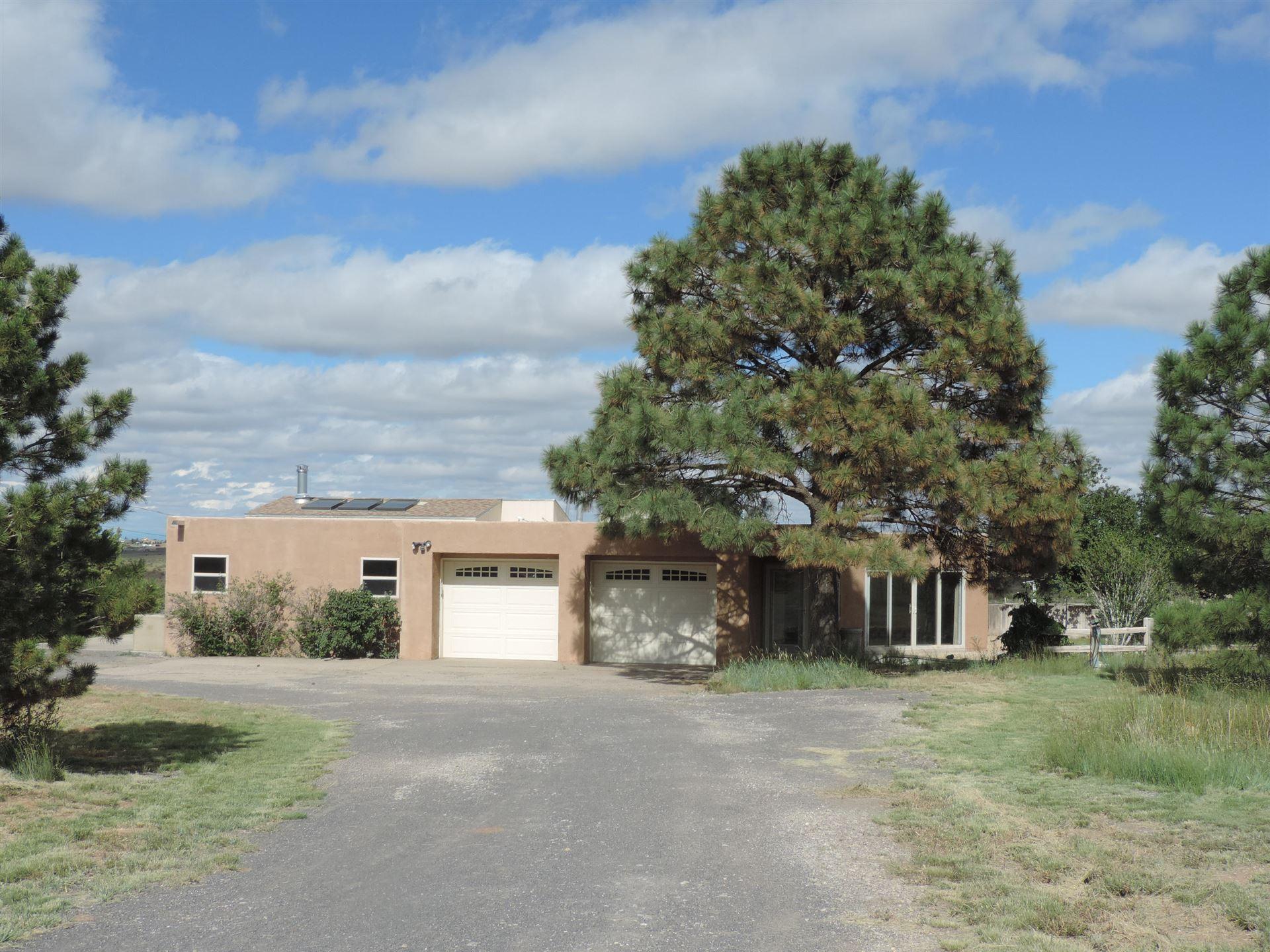 30 LYNCH Trail, Edgewood, NM 87015 - #: 995319