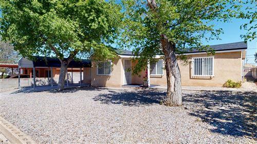 Photo of 1731 SUNSHINE Terrace SE, Albuquerque, NM 87106 (MLS # 965320)