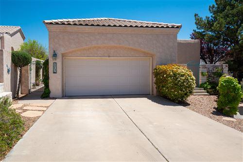 Photo of 4509 MIRAMAR Drive NW, Albuquerque, NM 87114 (MLS # 991320)