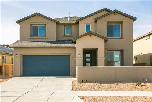 Photo of 6105 Oldenberg Drive SE, Albuquerque, NM 87106 (MLS # 978321)