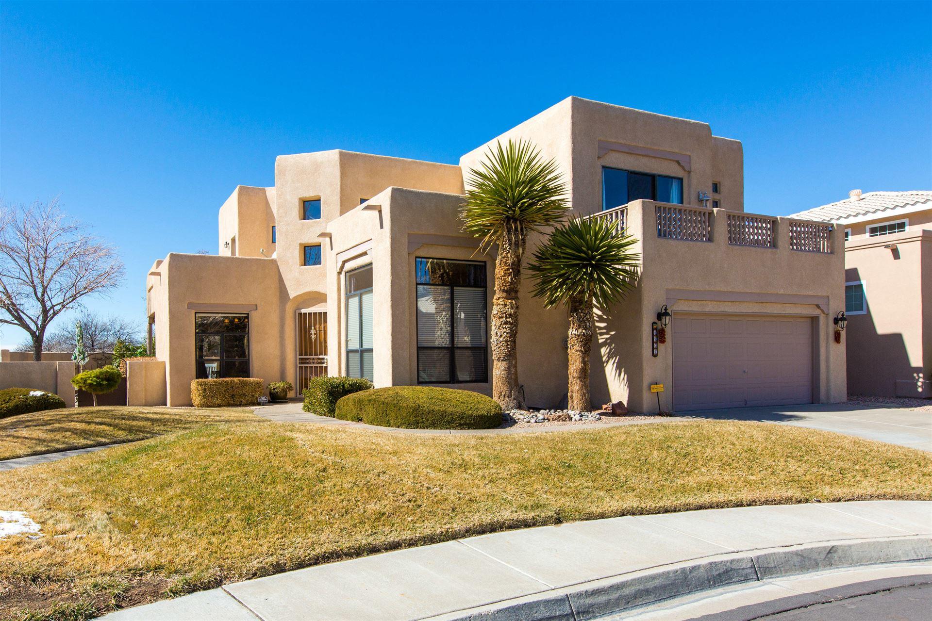 5709 MIMOSA Court NE, Albuquerque, NM 87111 - MLS#: 986322