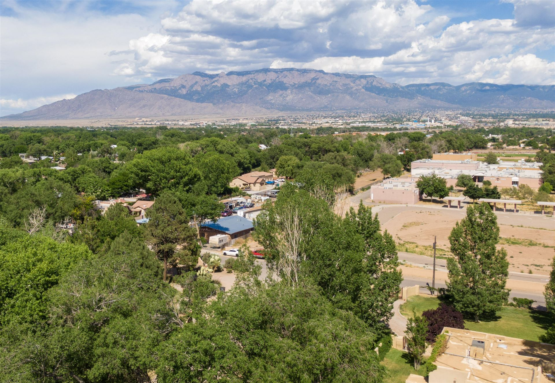 Photo of 8312 GUADALUPE Trail NW, Los Ranchos, NM 87114 (MLS # 969323)