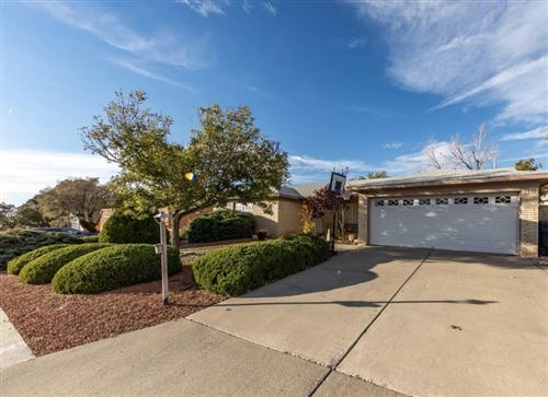 Photo of 12209 MOROCCO Road NE, Albuquerque, NM 87111 (MLS # 965324)