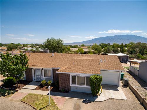 Photo of 536 PYRITE Drive NE, Rio Rancho, NM 87124 (MLS # 974325)