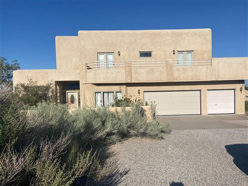 Photo of 114 WHITETAIL Road NE, Albuquerque, NM 87122 (MLS # 977326)