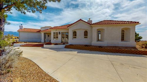 Photo of 10212 SAN BERNARDINO Avenue NE, Albuquerque, NM 87122 (MLS # 964327)
