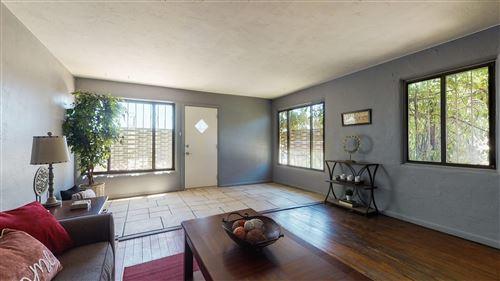 Photo of 1205 6TH Street NW, Albuquerque, NM 87102 (MLS # 972327)