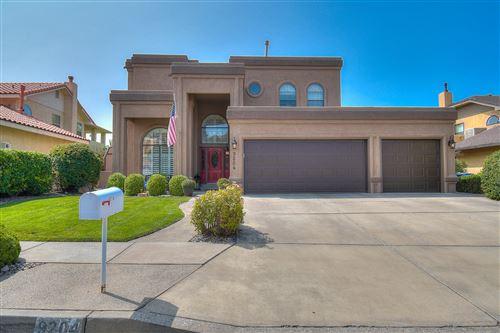Photo of 9204 Mabry Avenue NE, Albuquerque, NM 87109 (MLS # 977327)