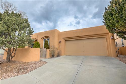 Photo of 6300 ABIQUIU Place NE, Albuquerque, NM 87111 (MLS # 970328)