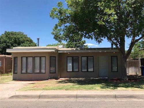 Photo of 4927 Palo Alto Avenue SE, Albuquerque, NM 87108 (MLS # 972328)