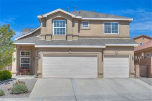 Photo of 9315 Drolet Drive NW, Albuquerque, NM 87114 (MLS # 945329)