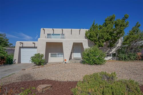 Photo of 1813 CHELWOOD PARK Boulevard NE, Albuquerque, NM 87112 (MLS # 971329)