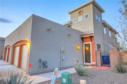 Photo of 7413 TANGERINE Court NE, Albuquerque, NM 87109 (MLS # 981329)