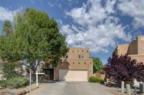 Photo of 7109 SANTA RITA Place NE, Albuquerque, NM 87113 (MLS # 995329)