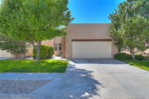 Photo of 609 Granite Point Trail SE, Albuquerque, NM 87123 (MLS # 952330)