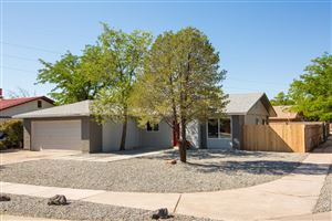 Photo of 2617 Los Compadres Street NW, Albuquerque, NM 87120 (MLS # 954330)