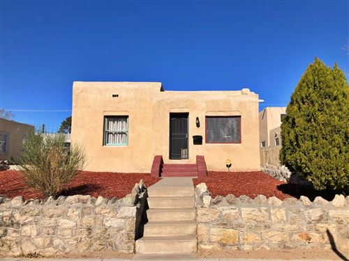 Photo of 2109 Gold Avenue SE, Albuquerque, NM 87106 (MLS # 981330)