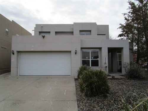 Photo of 4408 BOTON DE ORO Road NW, Albuquerque, NM 87114 (MLS # 964331)