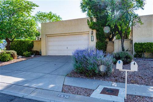 Photo of 7936 WOODWIND Drive NE, Albuquerque, NM 87109 (MLS # 997332)