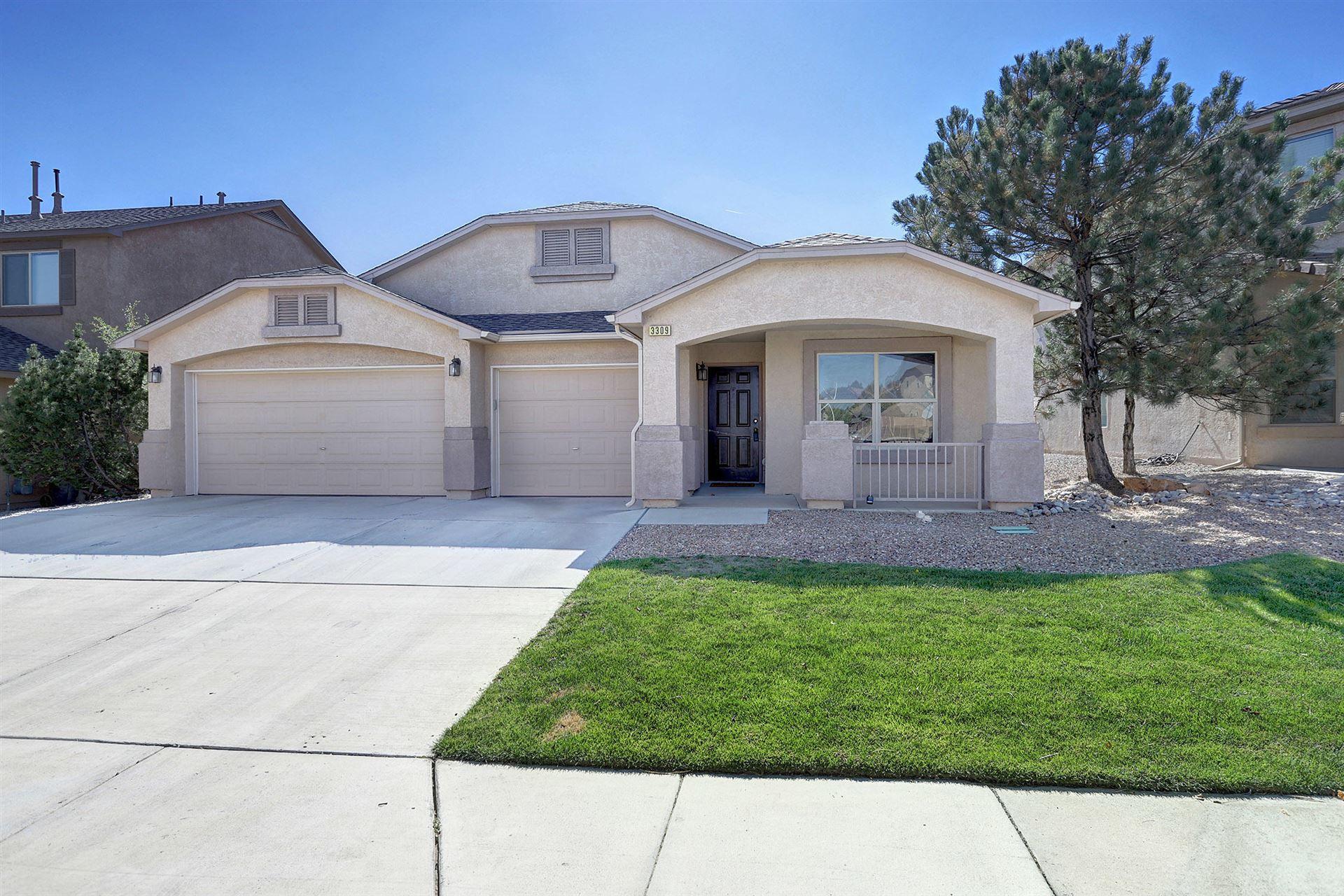 3309 Shiloh Road NE, Rio Rancho, NM 87144 - #: 979332