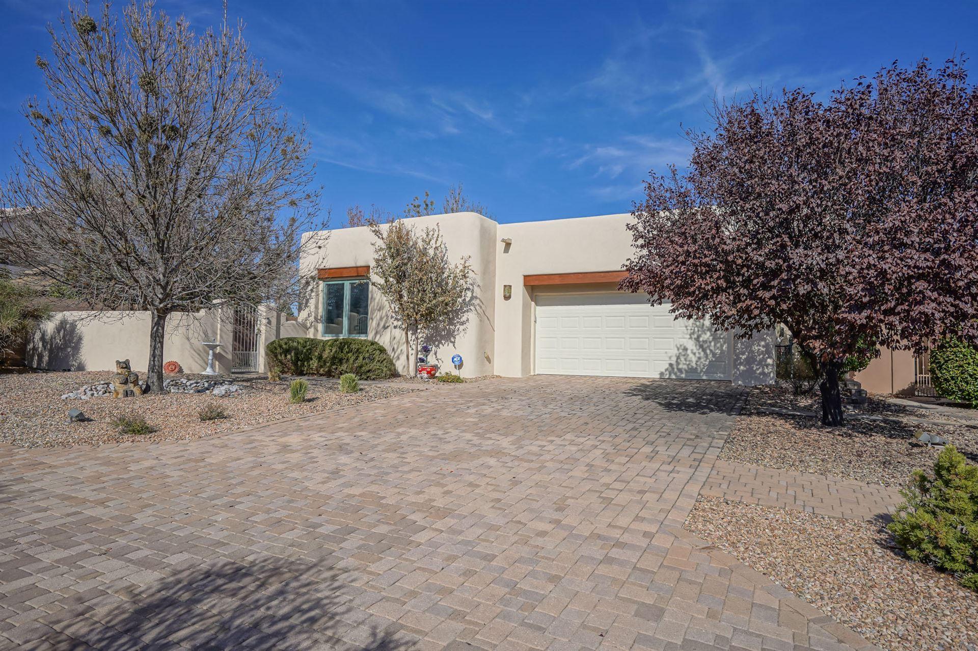 5940 MESA VISTA Trail NW, Albuquerque, NM 87120 - #: 981332