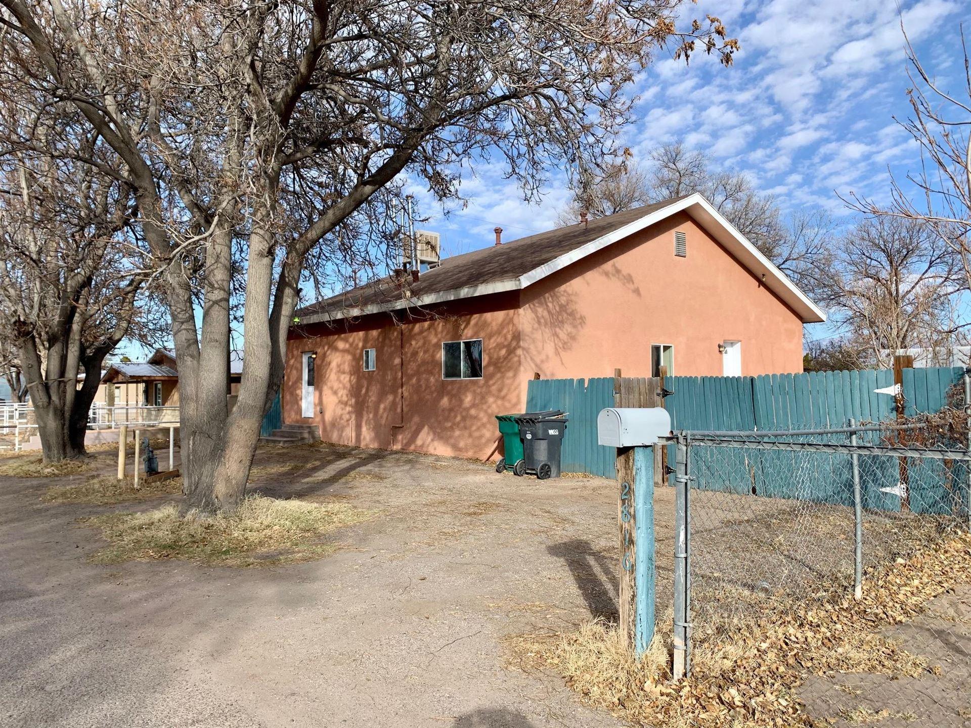 2816 VIOLA Drive SW, Albuquerque, NM 87105 - MLS#: 985332