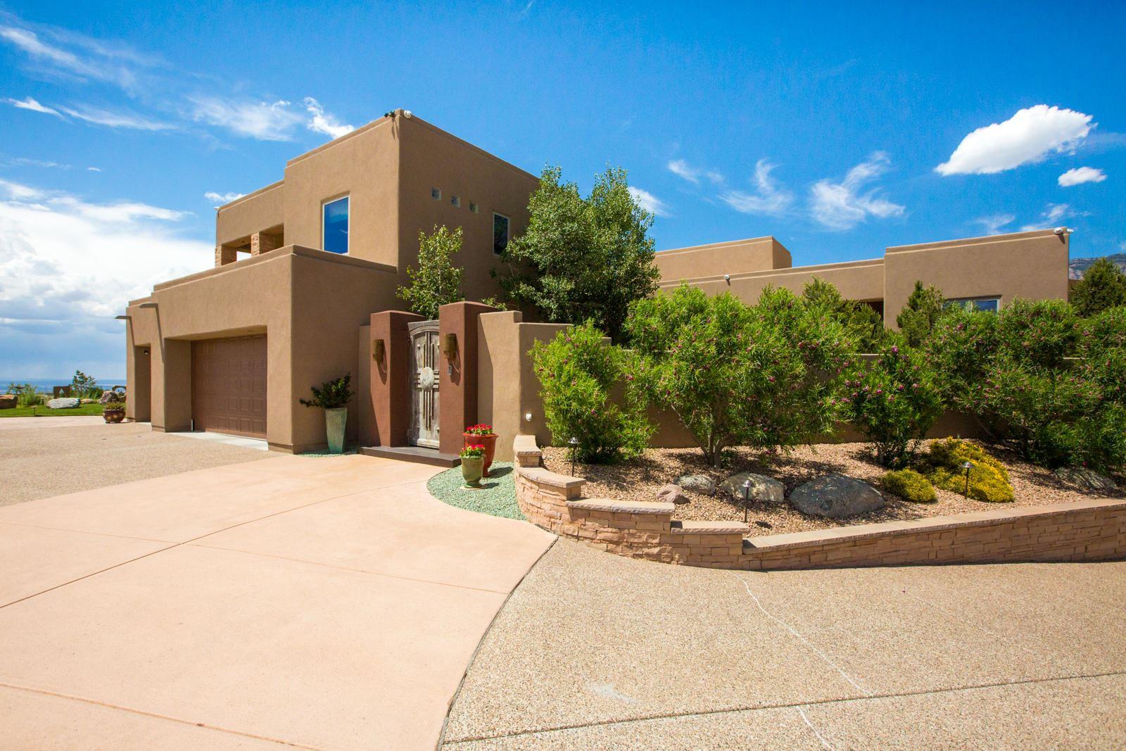 13405 LA ARISTA Place NE, Albuquerque, NM 87111 - #: 990332