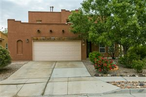 Photo of 8900 Hallston Trail NW, Albuquerque, NM 87114 (MLS # 944334)