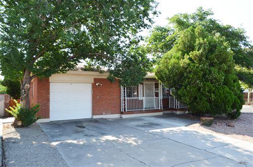 Photo of 2700 LOUISIANA Boulevard NE, Albuquerque, NM 87110 (MLS # 997334)