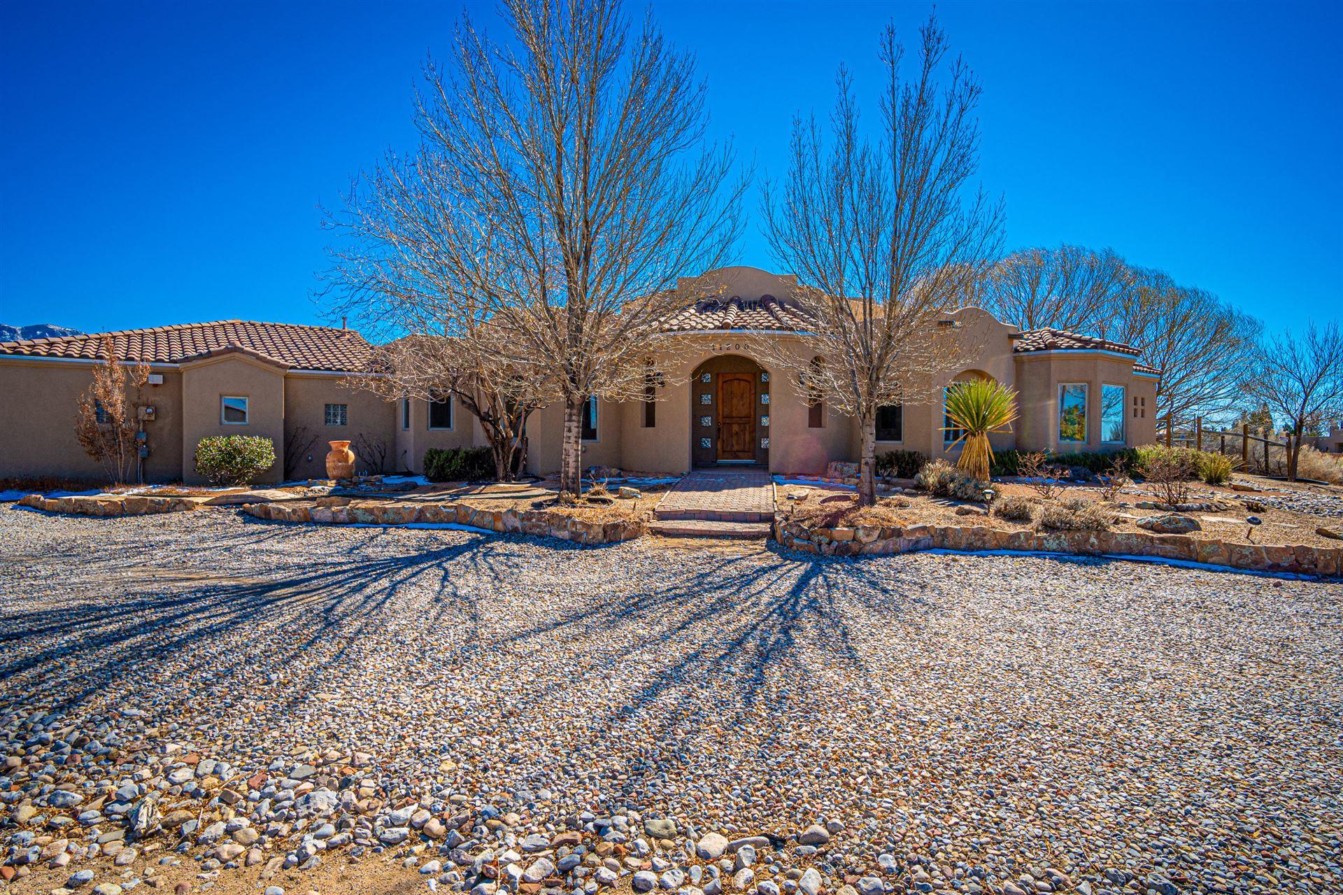 11200 CORONA Avenue NE, Albuquerque, NM 87122 - MLS#: 986334