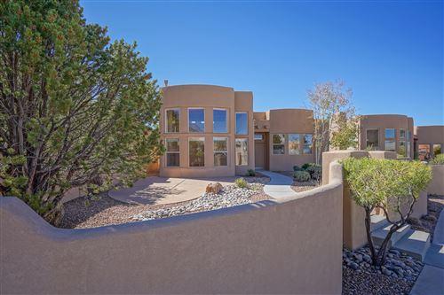 Photo of 13222 Jo Lane NE, Albuquerque, NM 87111 (MLS # 978335)
