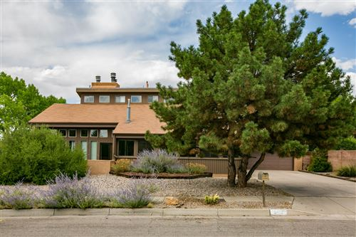 Photo of 9417 ADMIRAL LOWELL Avenue NE, Albuquerque, NM 87111 (MLS # 975336)