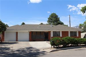Photo of 10017 Natalie Court NE, Albuquerque, NM 87111 (MLS # 948337)
