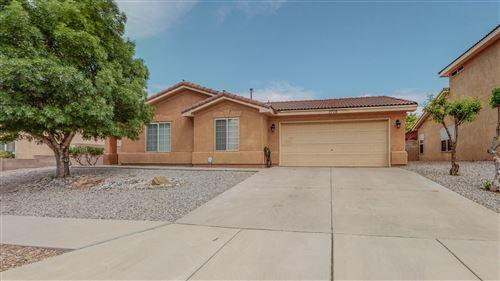 Photo of 2708 MONUMENT Drive NW, Albuquerque, NM 87120 (MLS # 997337)