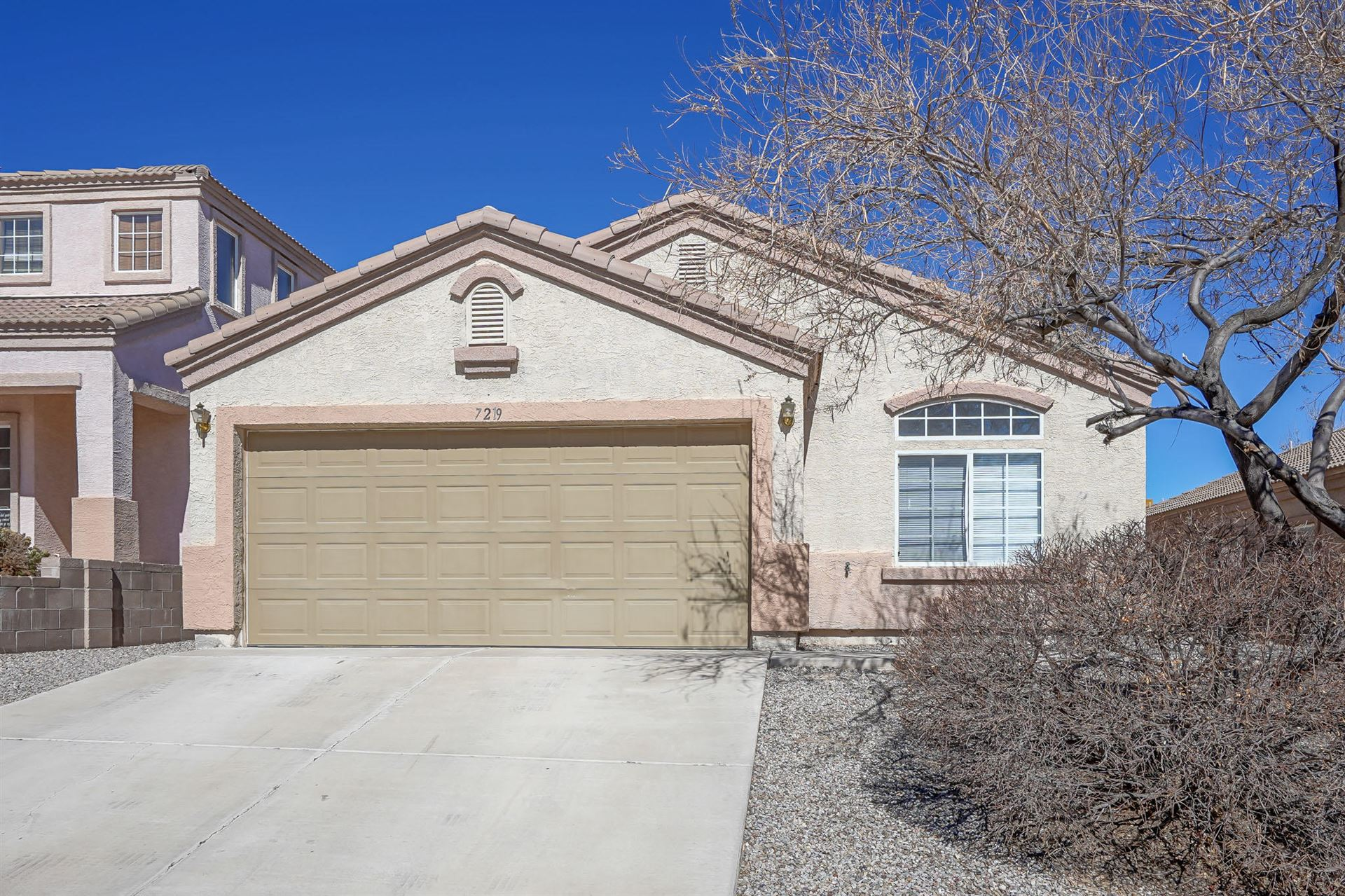 7219 Teypana Road NW, Albuquerque, NM 87114 - MLS#: 986337
