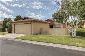 Photo of 10732 Clyburn Park Drive NE, Albuquerque, NM 87123 (MLS # 948338)