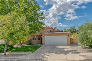 Photo of 924 Somerset Meadows Drive NE, Rio Rancho, NM 87144 (MLS # 952338)