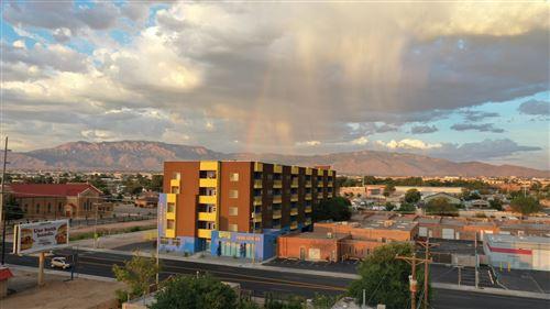 Photo of 3308 Fourth Street, Albuquerque, NM 87107 (MLS # 954338)