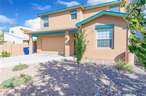 Photo of 1425 Sawmill Road NW, Albuquerque, NM 87104 (MLS # 956338)