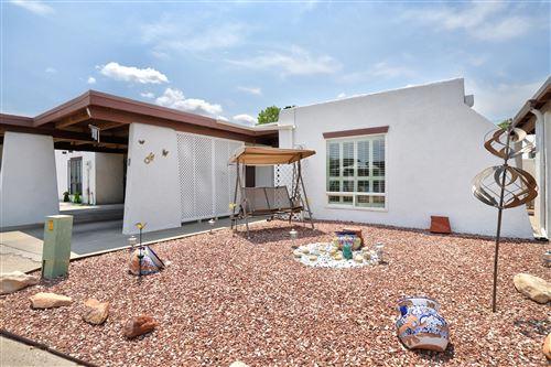 Photo of 4 CALLE SOL SE METE NW, Albuquerque, NM 87120 (MLS # 997338)