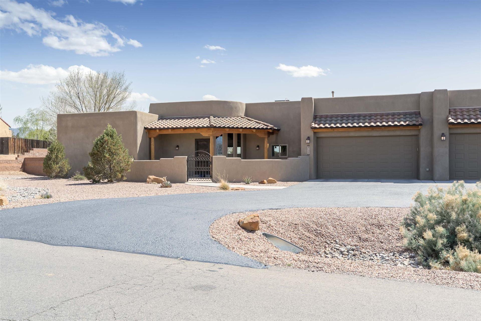 9124 OAKLAND Avenue NE, Albuquerque, NM 87122 - MLS#: 989338