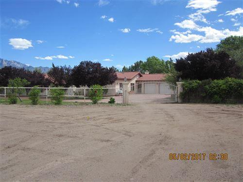 Photo of 413 Santa Ana Circle, Bernalillo, NM 87004 (MLS # 891339)