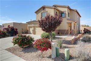 Photo of 6550 Cliff Dwellers Road NW, Albuquerque, NM 87114 (MLS # 947339)