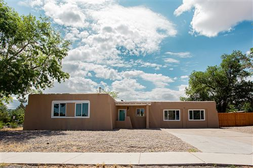 Photo of 500 SAN JUAN DE RIO Drive SE, Rio Rancho, NM 87124 (MLS # 965339)
