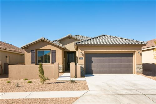 Photo of 2956 Kings Canyon Loop NE, Rio Rancho, NM 87144 (MLS # 952340)