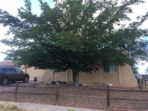 Photo of 7305 FOSTER Court SW, Albuquerque, NM 87121 (MLS # 972340)