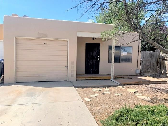 5120 Orion Avenue NW, Albuquerque, NM 87120 - MLS#: 984341